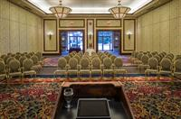Sun Peaks Grand Ballroom for groups of up to 300 people (500 for reception)