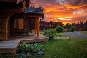 Echo Valley Ranch & Spa, LLP