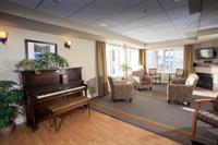 KSV Complex Care Living Room