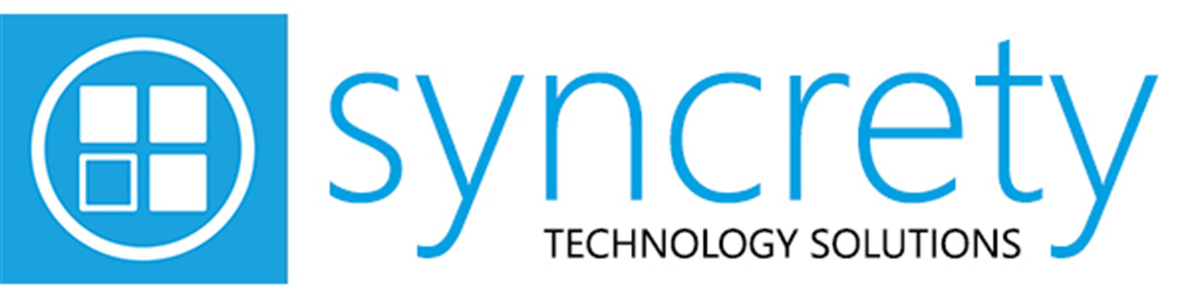 Syncrety Technology Solutions Inc.