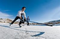 Sports-Lifestyle Photoshoot for Tourism