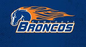 Kamloops Broncos Football Club
