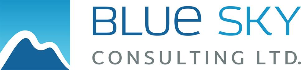 Blue Sky Consulting Ltd