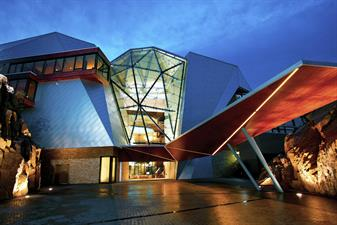 Sparkling Hill Resort & Spa