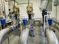 Water and Wastewater Systems