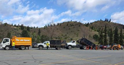 The Job Squad, Junk Removal & Demolition Services