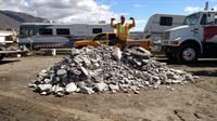 Concrete Removal in Kamloops BC