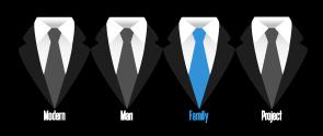 Modern Man Family Project Society