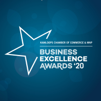34th Annual Kamloops Chamber & MNP Business Excellence Awards Winners Announced