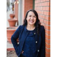 Chamber of Commerce Announce Acacia Pangilinan as New Executive Director