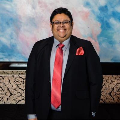 Abhinav Ashok