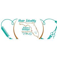 Ribbon Cutting at Hair Identity
