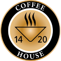Coffee House 1420 First Birthday Party