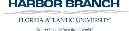 Florida Atlantic University, Harbor Branch Oceanographic Institute