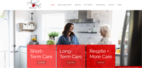 A local agency that works nation wide, here are some happy customers in Michigan who upgraded form a 10 year old WordPress site, to fresh, interactive, and smart-device friendly website.