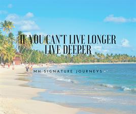 MH Signature Journeys