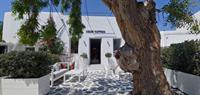 Louis Vuitton, Mykonos Greece
