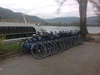 Stay fit on a river cruise