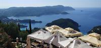 Amazing views in Corfu, Greece