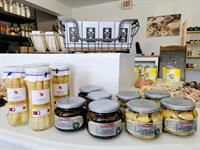 Garden Of Esther Gourmet Ingredients