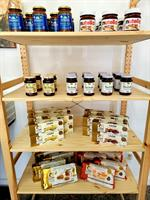 Garden Of Esther Cookies Selection