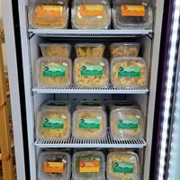 Garden Of Esther Egg pasta, Vegan pasta, Gluten-free pasta, Naturally flavored pasta, Superfood Pasta