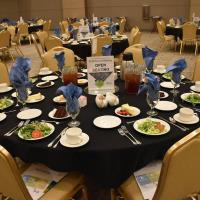 Chamber Mid-Year Luncheon and Leadership Council Bluffs Graduation