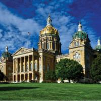 Council Bluffs Legislative Reception