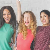 Women Inspiring Women - Work-Life Balance
