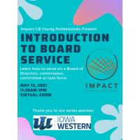Introduction to Board Service