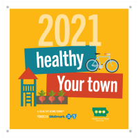 Healthy Hometowns - Worksite Collaborative - Quarterly Meeting