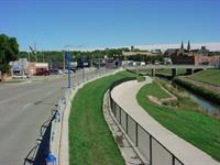 Wesley Parkway
