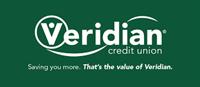 Veridian Credit Union Logo