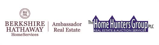 Berkshire Hathaway Home Services Ambassador Real Estate - Gail Hunter
