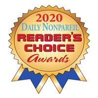 2nd Place Reader's Choice for Favorite Commercial IT Support (2020)