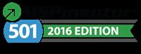 MSP 501 Winner (2016)