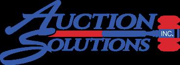 Auction Solutions Inc