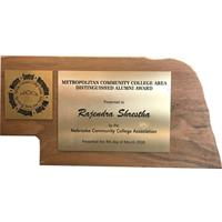 Award by Nebraska Community College Association