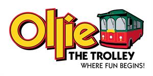 Ollie The Trolley