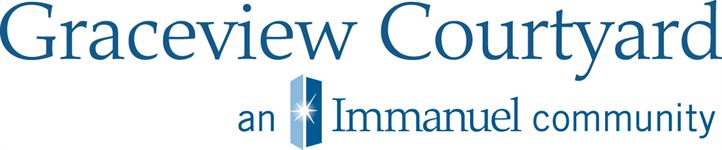 Graceview Courtyard Immanuel Communities