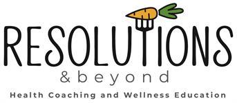 Resolutions and Beyond, LLC