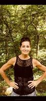 Kristen Reid, Certified Wellness Coach, Partner