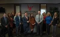 Universal Group Team - Omaha