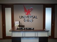 Universal Insurance office