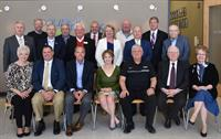 Past Board Chairs