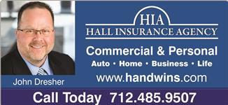 Hall Insurance Agency