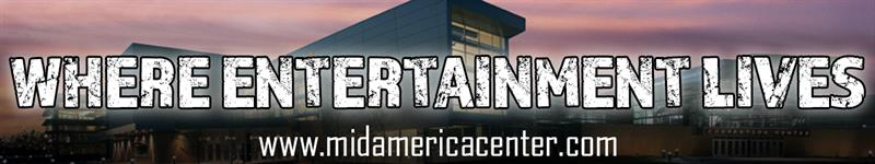 Mid-America Center managed by Caesars Entertainment