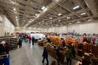 Exhibit Hall - Craft Fair
