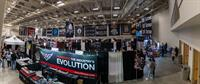 Exhibit Hall - Tattoo Convention