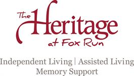 The Heritage at Fox Run Assisted Living